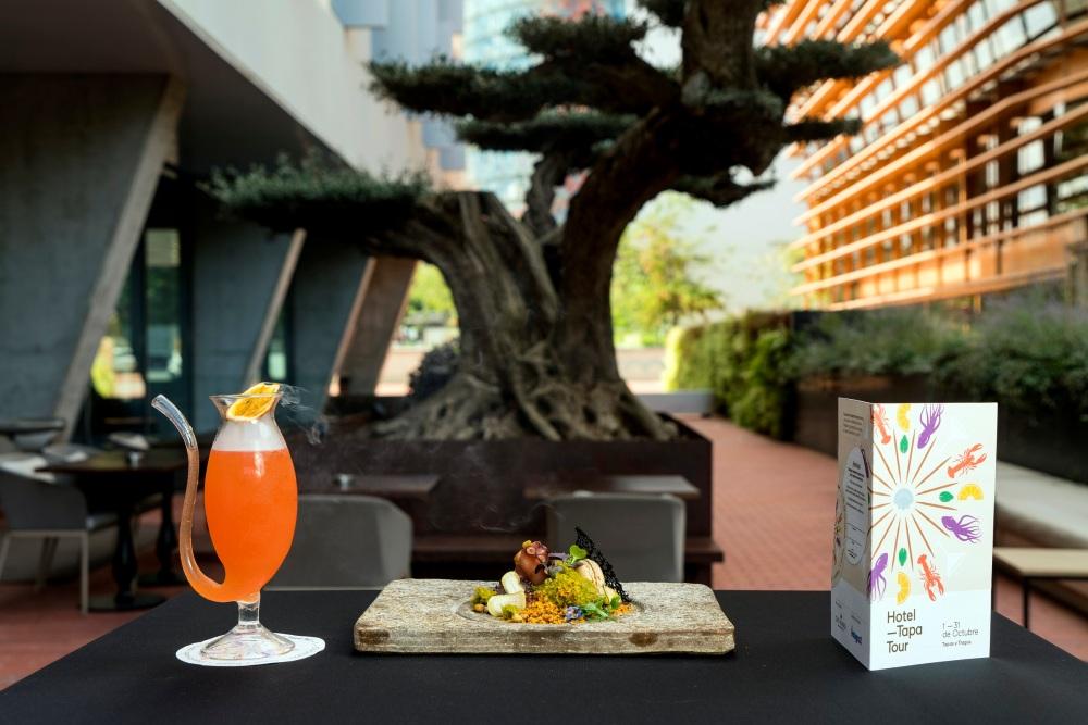 Hotel SB Glow - Muc Restaurant